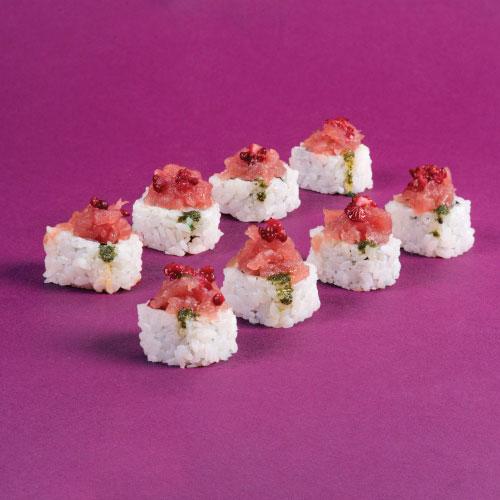 Sushi Luxury Box